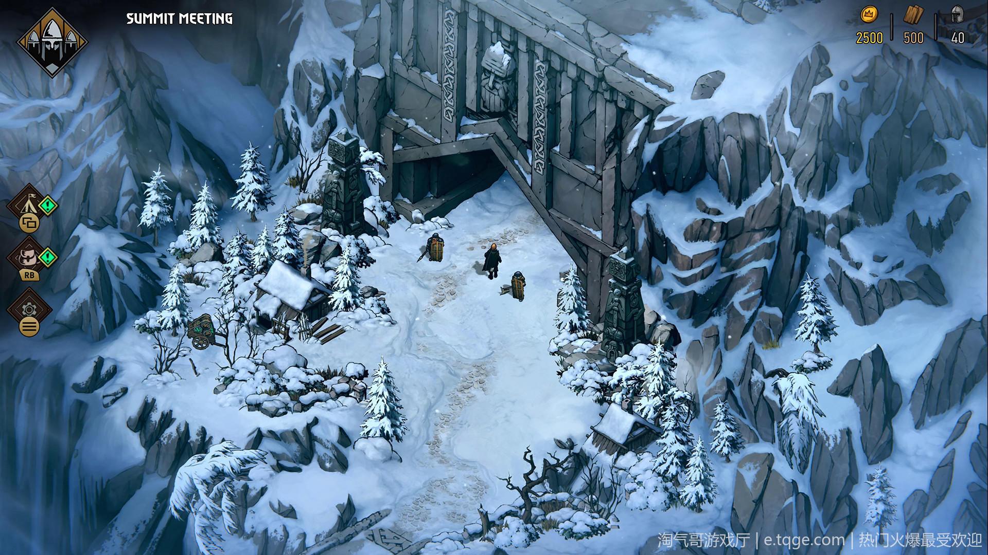 王权的陨落:巫师传说/巫师之昆特牌 热门游戏 第2张