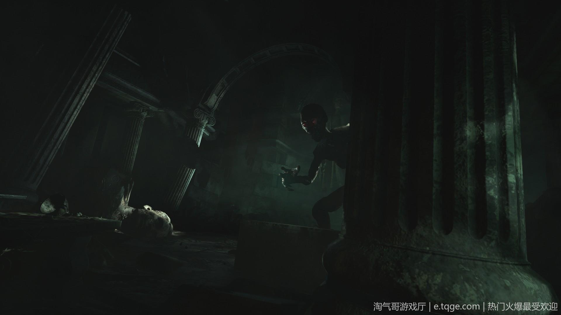 失忆症:重生/Amnesia: Rebirth 恐怖丧尸 第3张