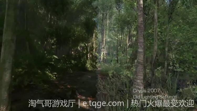 孤岛危机:重制版 射击游戏 第2张