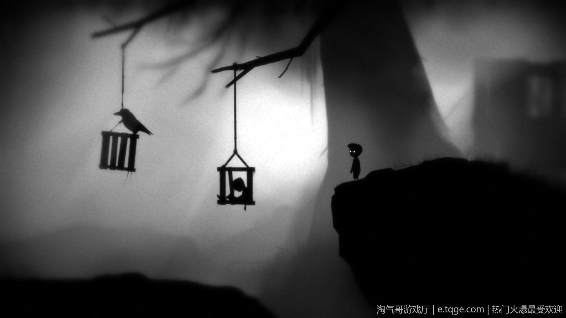 地狱边境/LIMBO 热门游戏 第3张