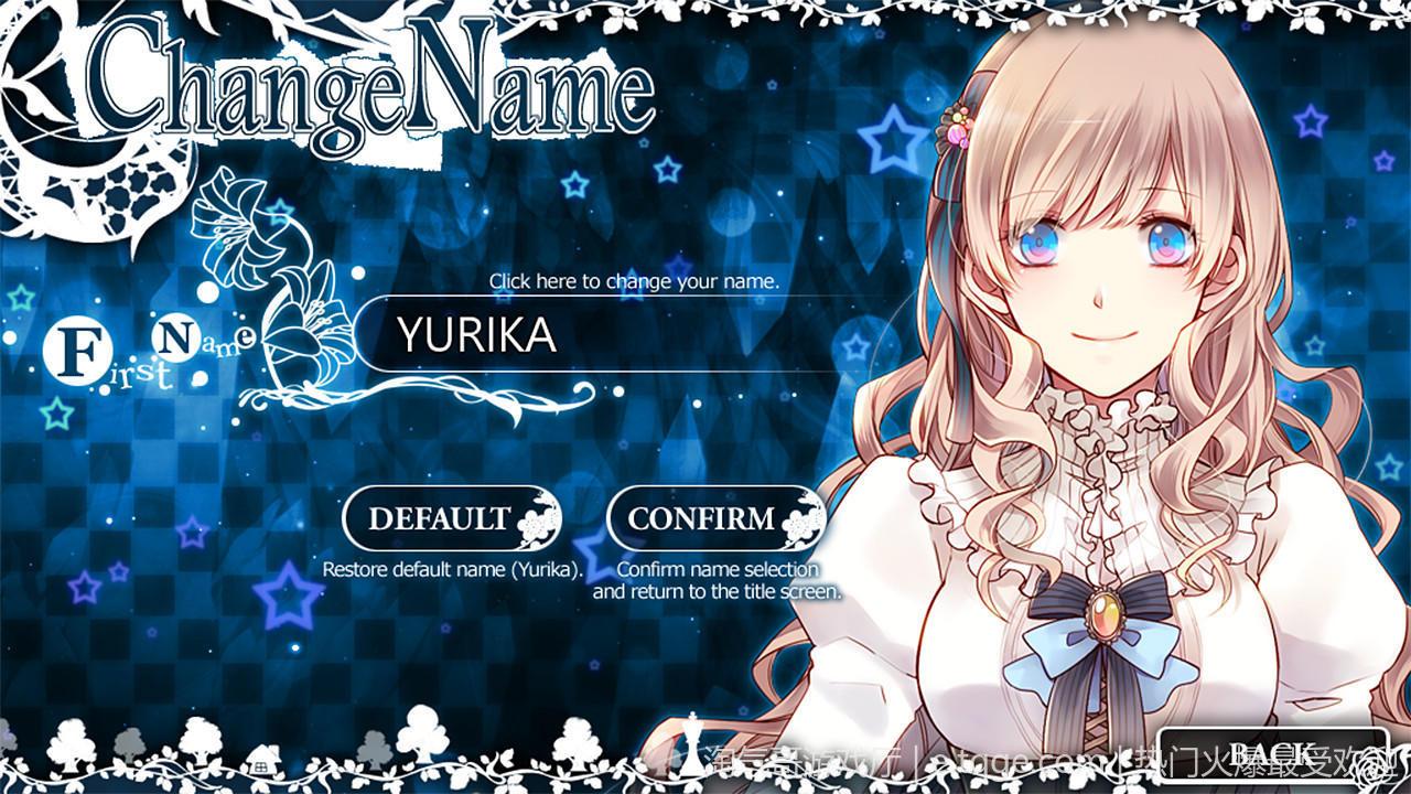 大正×对称爱丽丝第一章 角色扮演 第3张