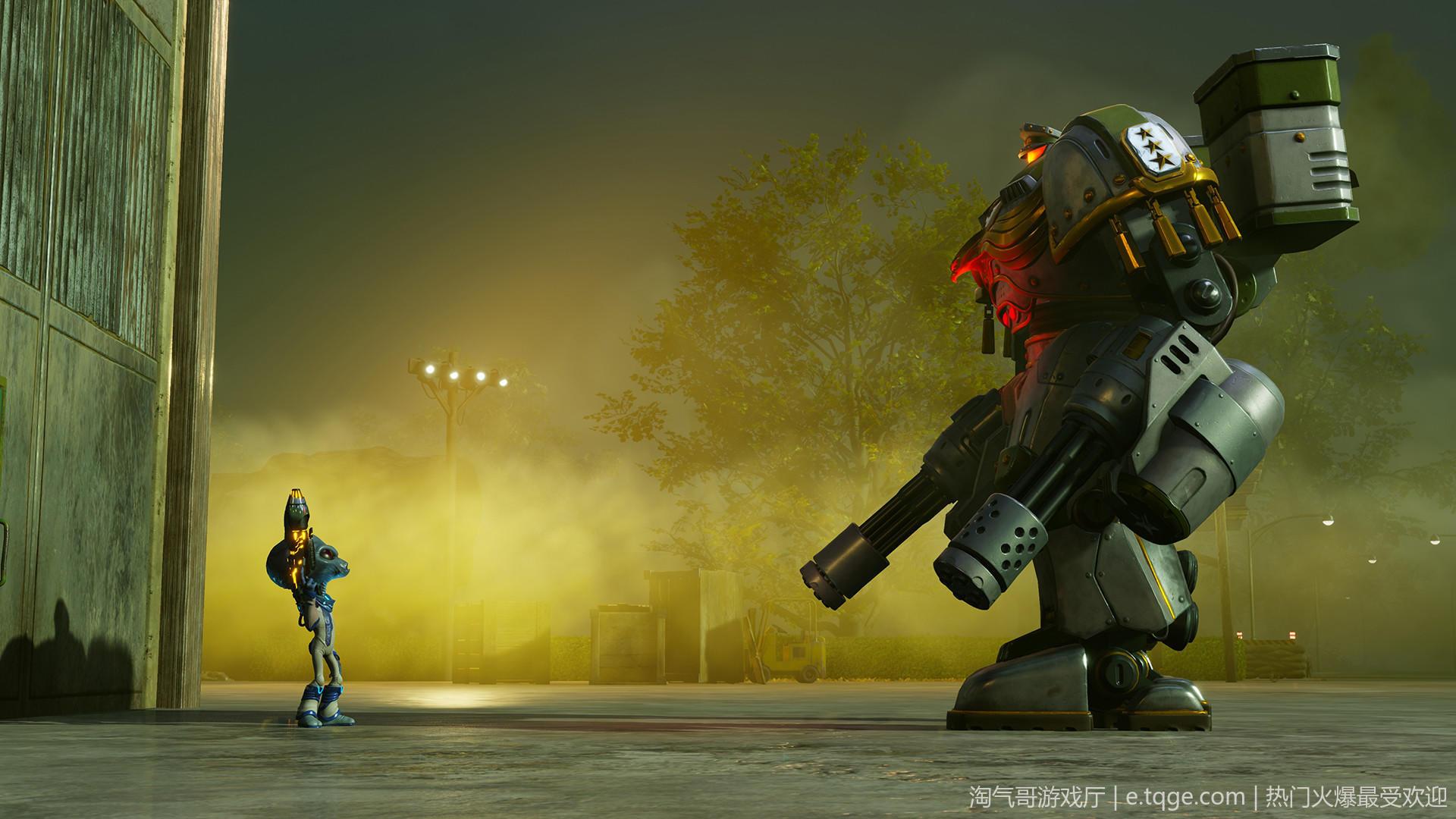 毁灭全人类:重制版/Destroy All Humans! 动作冒险 第3张