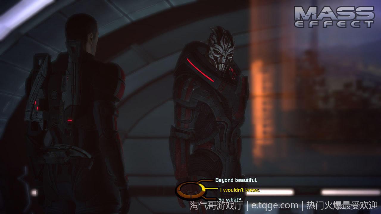 质量效应1/Mass Effect 动作冒险 第3张