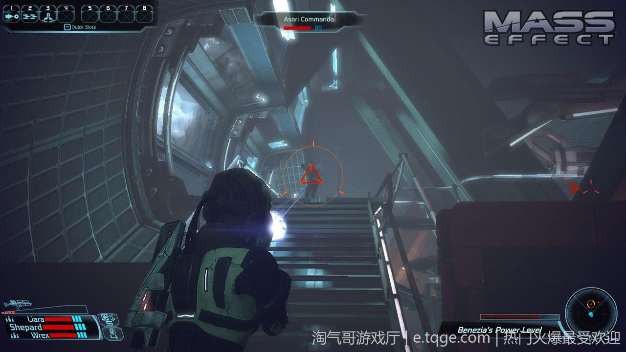 质量效应1/Mass Effect 动作冒险 第1张