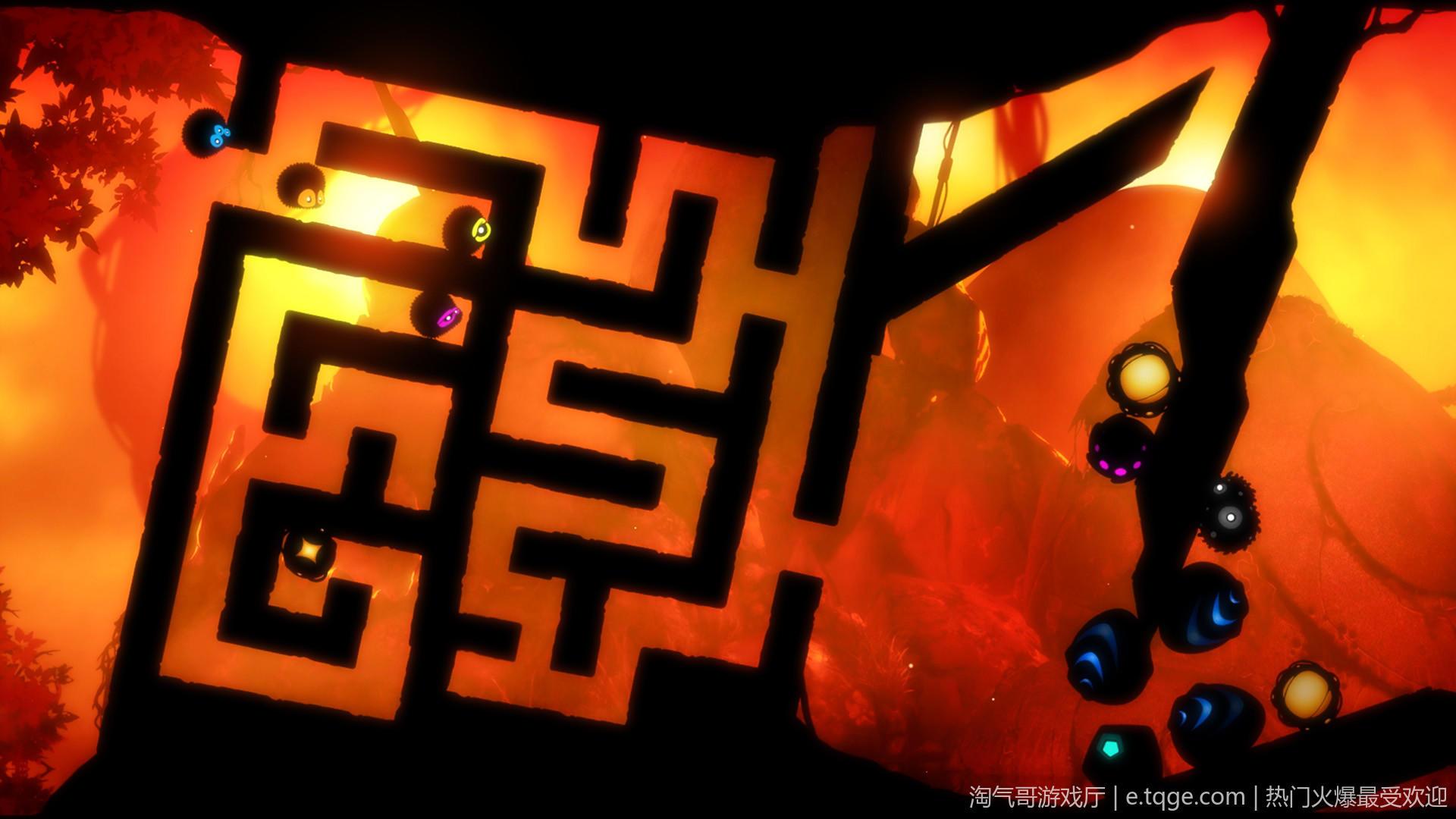 迷失之地:年度版/破碎大陆年度版/单机.同屏多人 动作冒险 第2张