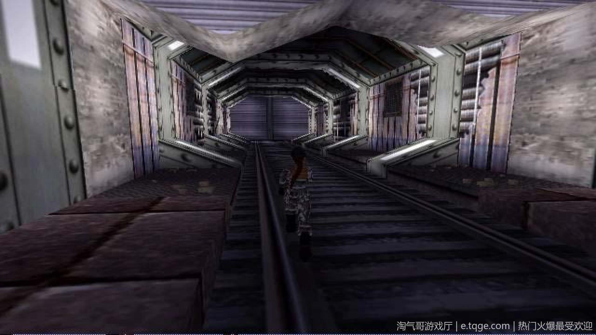 古墓丽影5:历代记 只支持XP 角色扮演 第3张