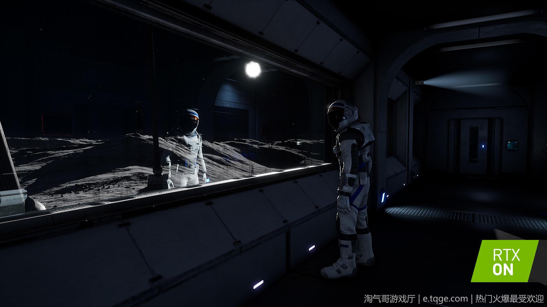 飞向月球 角色扮演 第2张