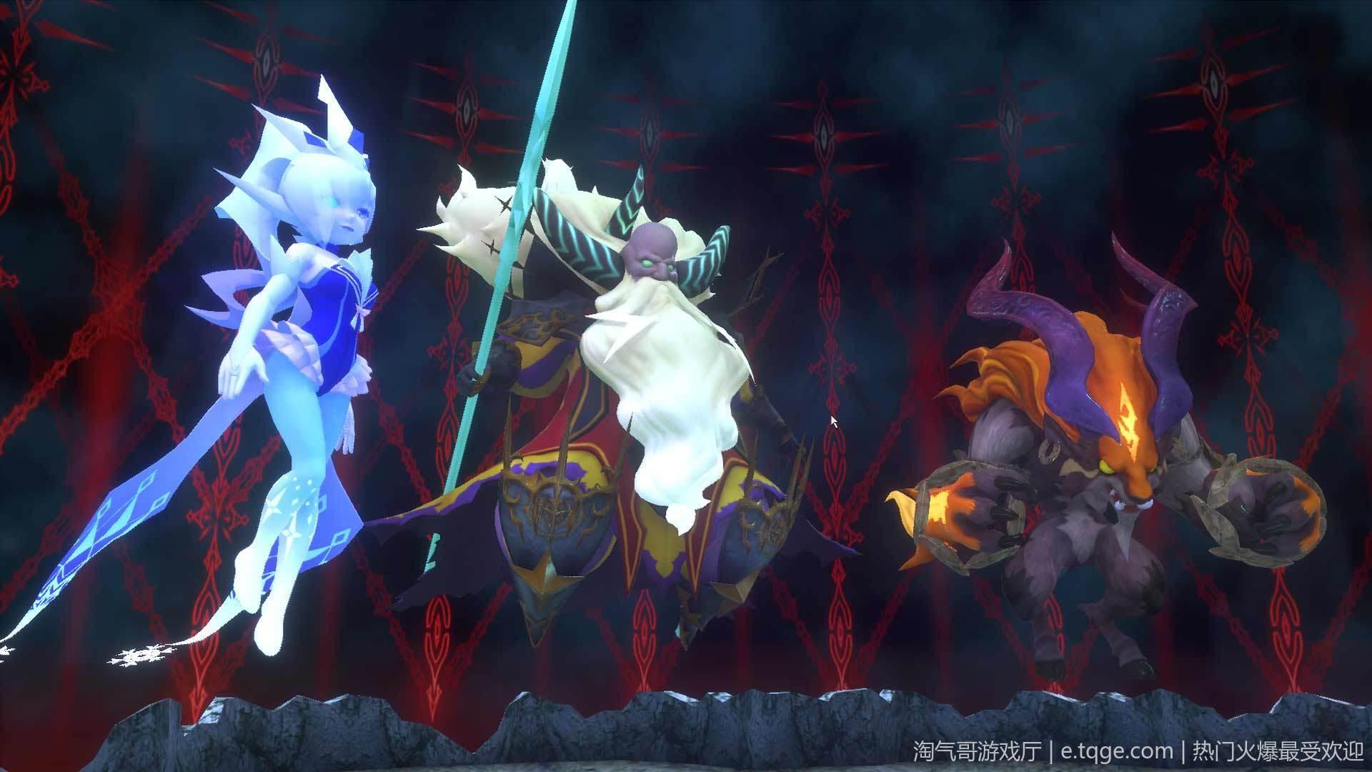 最终幻想 世界 角色扮演 第9张