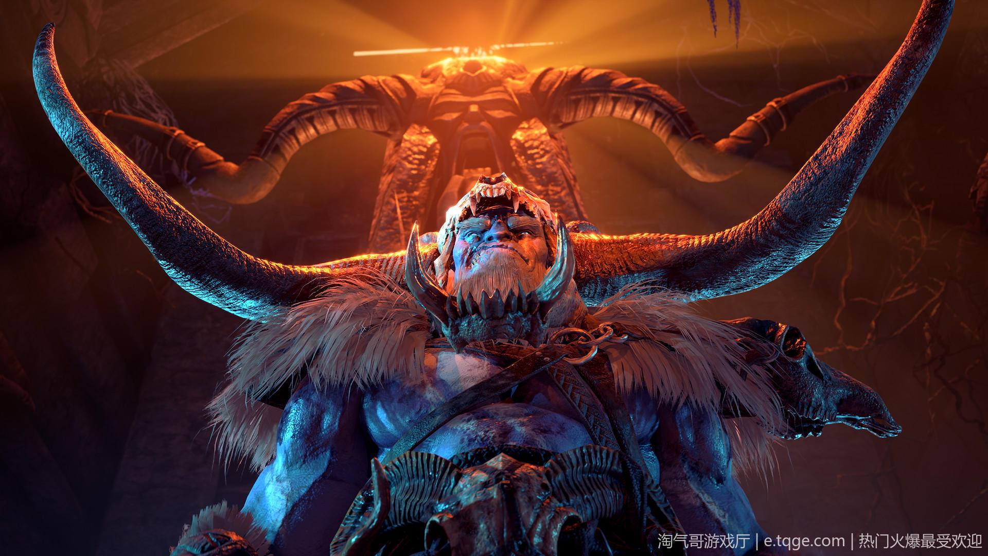 龙与地下城:黑暗联盟 角色扮演 第4张