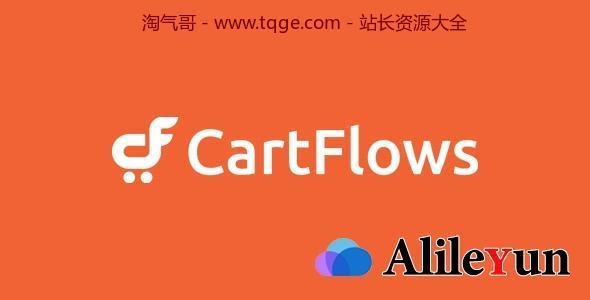 CartFlows Pro 1.6.12+ CartFlows Free 1.6.14 高转化销售渠道插件 WordPress插件 第1张