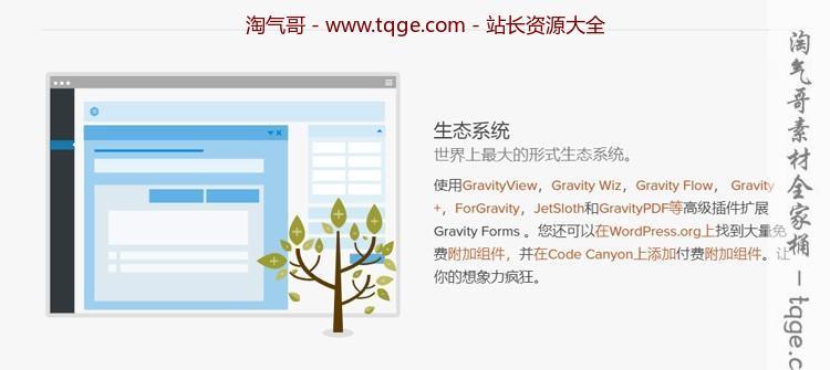 Gravity Forms v2.4.18.8中文汉化专业破解版wordpress插件永久更新 WordPress插件 第15张