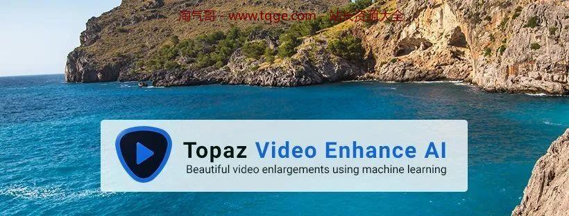 Topaz全家桶-AI图片处理 独立软件 第16张